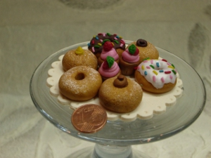 Dolcetti in Fimo/You clay